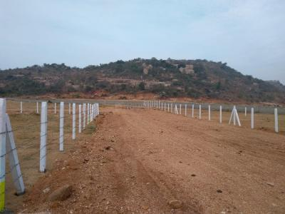 Gallery Cover Image of  Sq.ft Residential Plot for buy in Yadagirigutta for 3330000