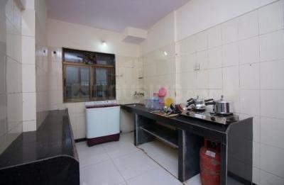Kitchen Image of Reena Kandhari's Nest in Malad West