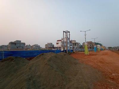 722 Sq.ft Residential Plot for Sale in New Town, Kolkata