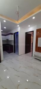 Gallery Cover Image of 750 Sq.ft 2 BHK Independent Floor for buy in Virat Affordable Homes, Dwarka Mor for 3400000