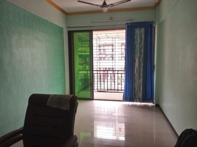 Gallery Cover Image of 665 Sq.ft 1 BHK Apartment for buy in Airoli for 7300000