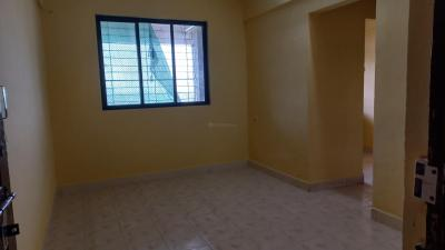 Gallery Cover Image of 650 Sq.ft 1 BHK Apartment for rent in riddhi siddhi, Airoli for 15000