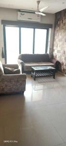Gallery Cover Image of 1200 Sq.ft 3 BHK Apartment for rent in Malad East for 55000