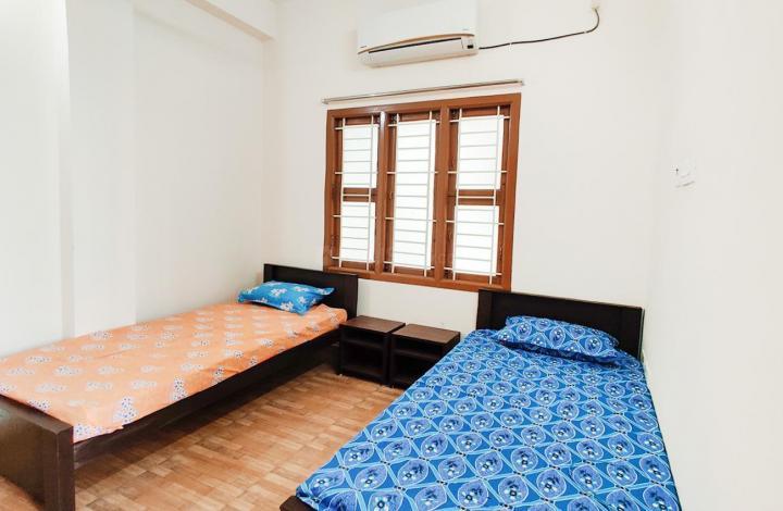 Bedroom Image of Anandhalakshmi S Nest 1 in Thoraipakkam