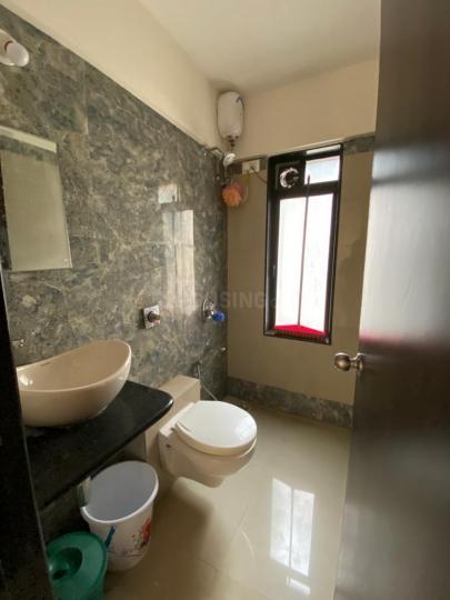 Bathroom Image of Yazminne Apartments in Vile Parle East