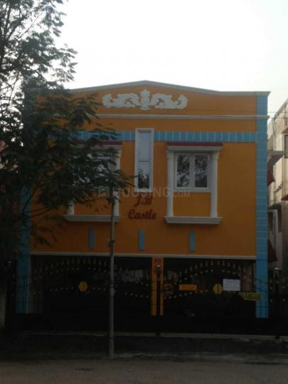 Building Image of 2000 Sq.ft 3 BHK Independent House for rent in Urapakkam for 14000