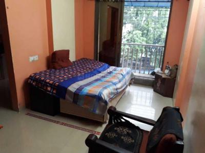 Gallery Cover Image of 350 Sq.ft 1 BHK Apartment for rent in Borivali East for 16500