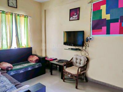 Gallery Cover Image of 500 Sq.ft 1 BHK Apartment for rent in Wakad for 16275