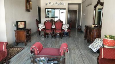 Gallery Cover Image of 1950 Sq.ft 3 BHK Apartment for rent in Ballygunge for 60000