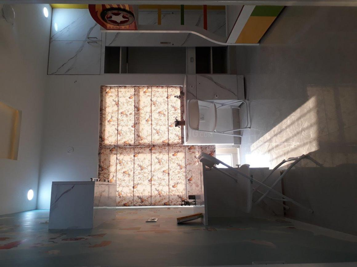 Bedroom Image of 1050 Sq.ft 3 BHK Apartment for buy in Sector 75 for 2630000