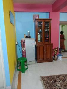 Gallery Cover Image of 1200 Sq.ft 3 BHK Apartment for rent in Hussainpur for 25000