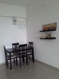 Gallery Cover Image of 1290 Sq.ft 2 BHK Apartment for rent in JP Decks, Malad East for 55000