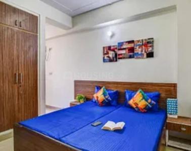Bedroom Image of Boys PG in Thoraipakkam