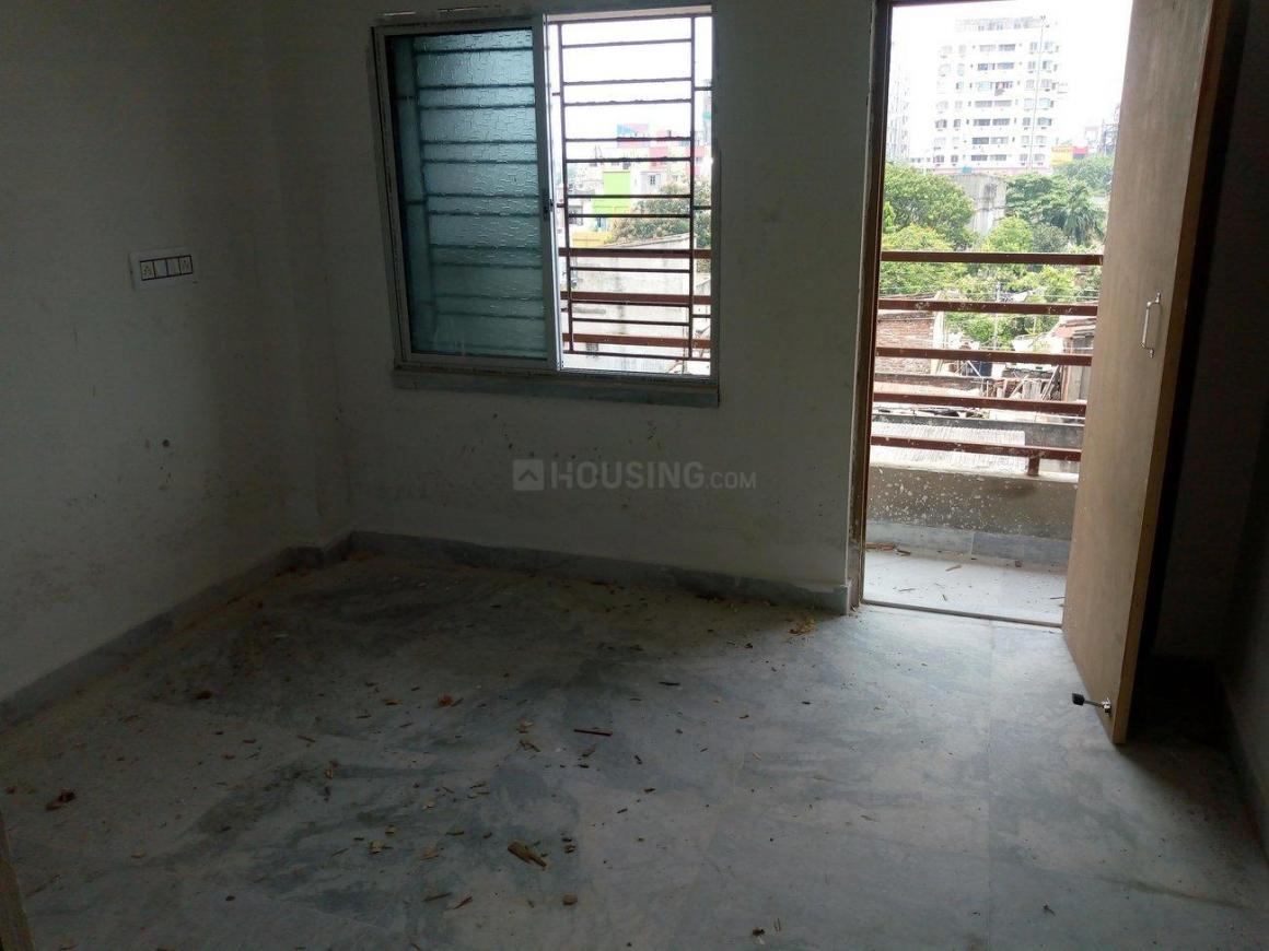 Bedroom Image of 625 Sq.ft 2 BHK Apartment for buy in Sodepur for 1562000