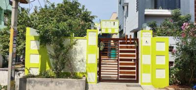 Gallery Cover Image of 540 Sq.ft 1 BHK Independent House for buy in Dr A S Rao Nagar Colony for 6500000