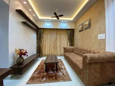 Gallery Cover Image of 775 Sq.ft 2 BHK Apartment for buy in Thane West for 14500000