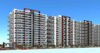 Gallery Cover Image of 920 Sq.ft 3 BHK Apartment for buy in Ravet for 6500000