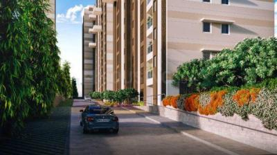 Gallery Cover Image of 873 Sq.ft 1 BHK Apartment for buy in Mahindra Vicino A3A4, Andheri East for 15600000