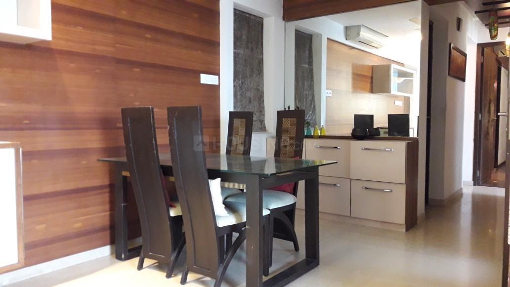 Living Room Image of 1455 Sq.ft 3 BHK Apartment for rent in Ghatkopar West for 55000