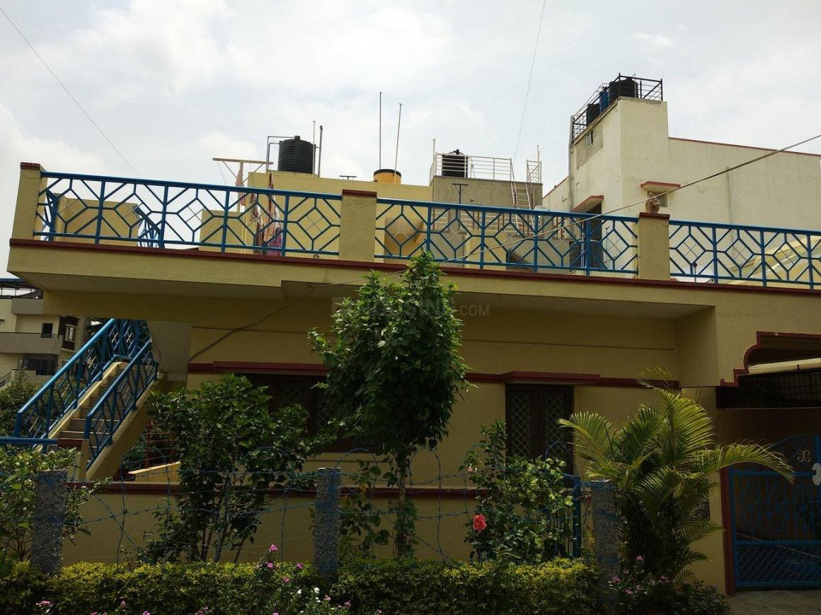 Building Image of 1200 Sq.ft 3 BHK Independent House for buy in Vidyaranyapura for 11000000