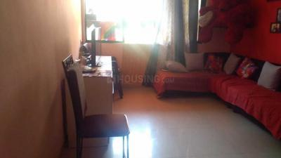 Gallery Cover Image of 680 Sq.ft 2 BHK Apartment for rent in Thane West for 22000