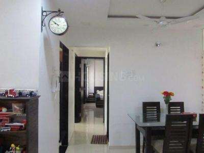 Gallery Cover Image of 1550 Sq.ft 3 BHK Apartment for buy in Thane West for 16200000