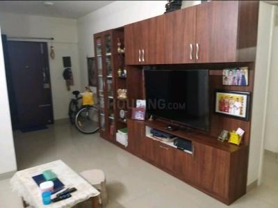 Gallery Cover Image of 1265 Sq.ft 2 BHK Apartment for rent in Kelambakkam for 20000
