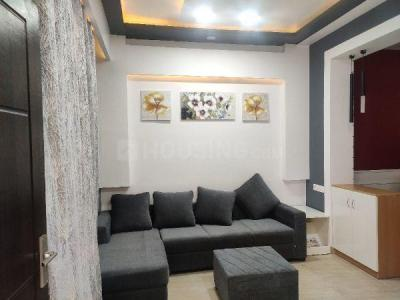 Gallery Cover Image of 1300 Sq.ft 3 BHK Villa for buy in Indira Nagar for 5300000