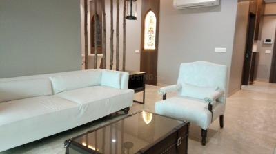 Gallery Cover Image of 1820 Sq.ft 3 BHK Apartment for rent in Goregaon East for 90000