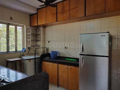 Kitchen Image of Star PG in Borivali East