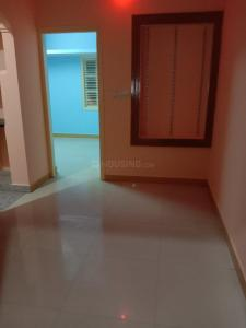 Gallery Cover Image of 500 Sq.ft 1 BHK Independent Floor for rent in Electronic City Phase II for 7000