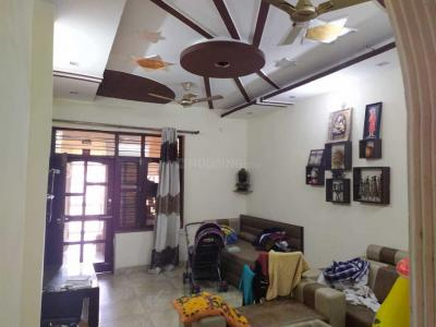 Gallery Cover Image of 1100 Sq.ft 3 BHK Independent House for buy in Sector 7 for 9500000