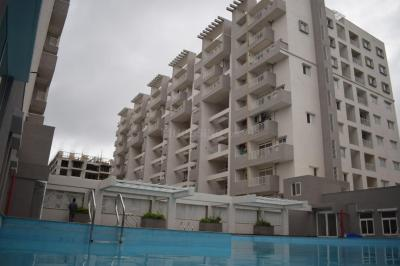 Gallery Cover Image of 1175 Sq.ft 2 BHK Apartment for buy in Mahendra Aarna, Electronic City for 5700000