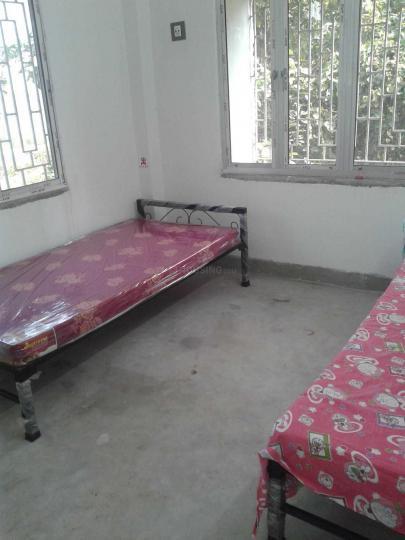 जोका में जॉयगुरु पीजी में बेडरूम की तस्वीर