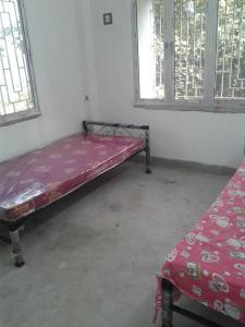 Bedroom Image of Joyguru PG in Joka