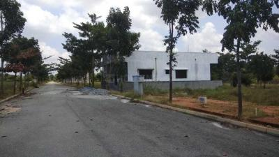 Gallery Cover Image of  Sq.ft Residential Plot for buy in Devanahalli for 2280000