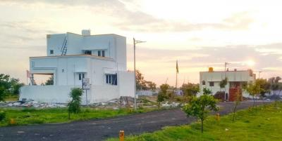 Gallery Cover Image of 725 Sq.ft 2 BHK Independent House for buy in Tambaram for 3900000
