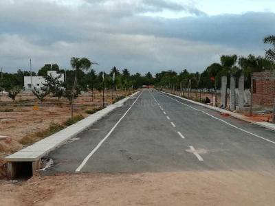 Gallery Cover Image of 1200 Sq.ft Residential Plot for buy in Horamavu for 2600000