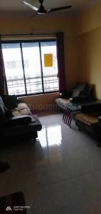 Gallery Cover Image of 560 Sq.ft 1 BHK Apartment for rent in Sealink Mittal Enclave Bldg no 3 Wing CDE, Naigaon East for 6700