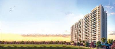 Gallery Cover Image of 930 Sq.ft 2 BHK Apartment for buy in Mantra Monarch Phase 3, Balewadi for 6760000