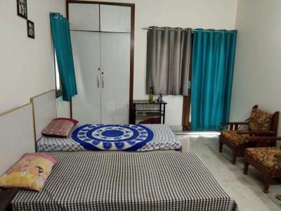 Bedroom Image of Clock Inn PG in Sector 23