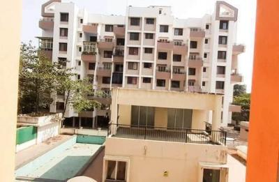 Project Images Image of Pride Green Fields Flat No-202 in Pimple Nilakh