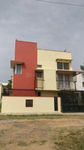 Gallery Cover Image of 1600 Sq.ft 3 BHK Independent House for rent in Gottigere for 26000