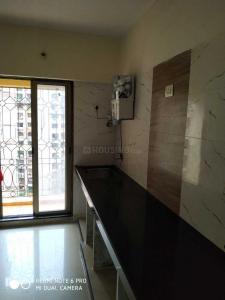 Kitchen Image of Mumbai PG in Goregaon East