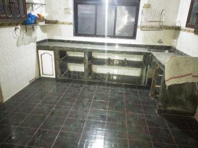 Gallery Cover Image of 1200 Sq.ft 2 BHK Apartment for rent in Kopar Khairane for 17000