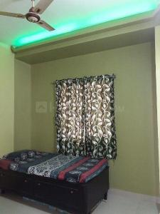 Gallery Cover Image of 800 Sq.ft 2 BHK Apartment for rent in Mukundapur for 12000