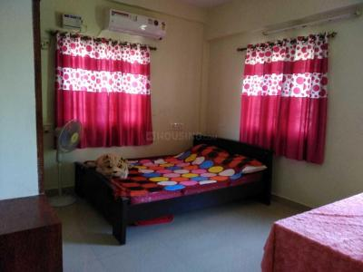 Gallery Cover Image of 1150 Sq.ft 3 BHK Apartment for rent in Nesapakkam for 20000