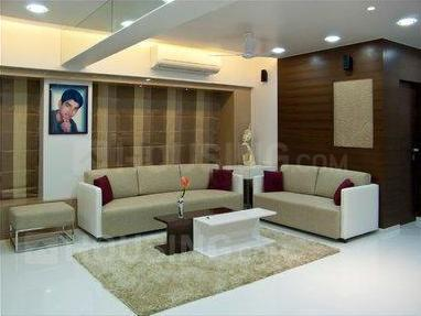 Gallery Cover Image of 1200 Sq.ft 2 BHK Apartment for rent in Kharghar for 31000