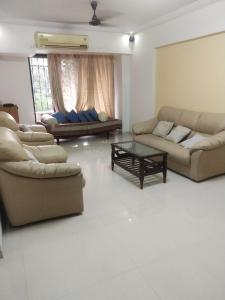 Gallery Cover Image of 1600 Sq.ft 3 BHK Apartment for buy in Seawoods for 17500000