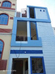 Gallery Cover Image of 1600 Sq.ft 2 BHK Independent House for buy in Sangam Nagar for 6000000